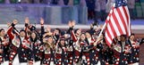 Russia kicks off Sochi Games with hope and hubris in Opening Ceremony