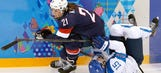 US women hold off Finland 3-1 in hockey prelims