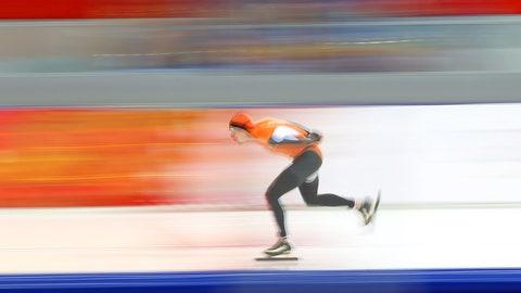 Sochi Winter Olympics: Saturday's best moments
