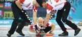 Canada edges Germany to open men's curling title defense