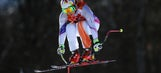 Medal contender Weirather to miss Olympic downhill with injury