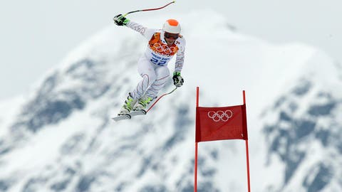 Sochi Winter Olympics: Tuesday's best moments