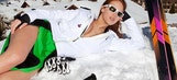 UPDATE: Lebanese skier says country supports her despite topless video