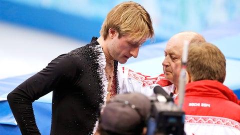 A Russian finale
