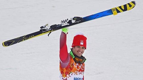 Sandro Viletta
