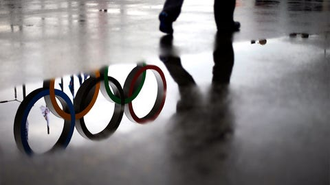 Sochi Winter Olympics: Tuesday's best moments