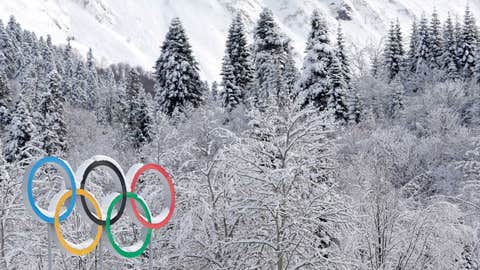 Finally, a Winter Games