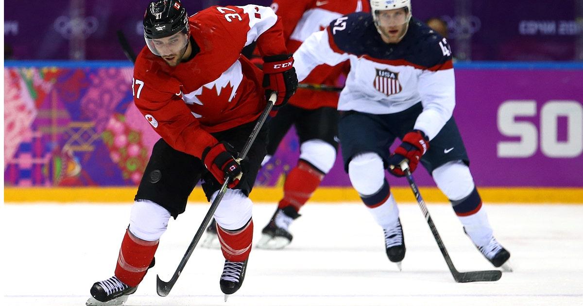 mens hockey semifinal higlights - 640×360