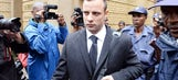 Witness testifies Pistorius was 'praying to God' after shooting