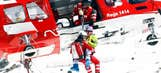 Germany's Maria Hoefl-Riesch out for season after downhill crash