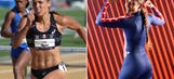 No butts about it: Olympic track star Lolo Jones misses her bobsled booty