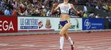 Jo Pavey, 40-year-old mother of two, wins 10,000 meters at Euros
