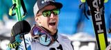 American Ted Ligety wins World Cup giant slalom despite broken wrist