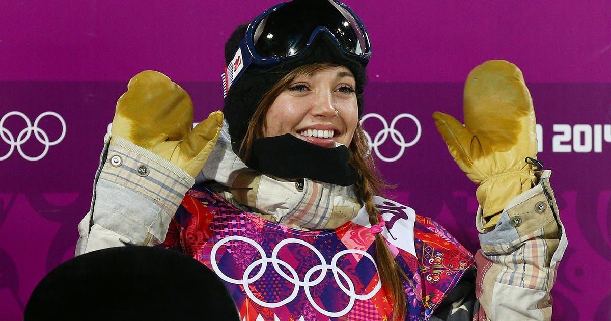 Olympic Champ Kaitlyn Farrington Retires Due To Spine