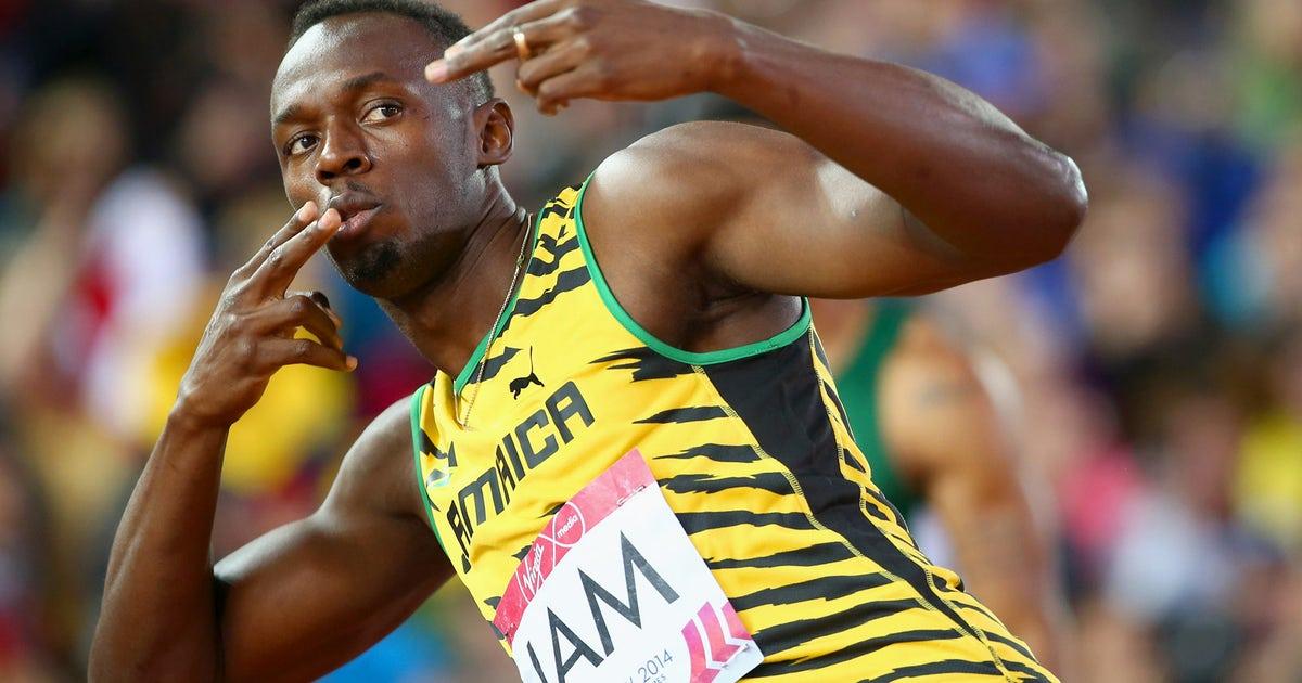 Usain Bolt aiming for unprecedented 'triple-triple' run at ...