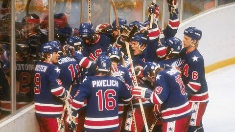 Champions on ice