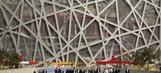 Winter Olympics inspectors positive after Beijing visit