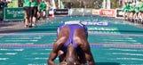 Korir wins Paris marathon for largest victory of career