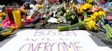 Boston marks second anniversary of marathon bombings