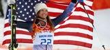 Olympic skier Julia Mancuso talks hip surgery, retiring on her own terms