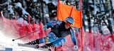 Bode Miller takes to the World Cup ski course … as a forerunner