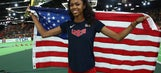 Randall Cunningham's daughter qualifies for U.S. Olympic track and field team