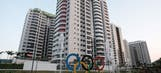 Take a tour of the Olympic Village apartments in Rio
