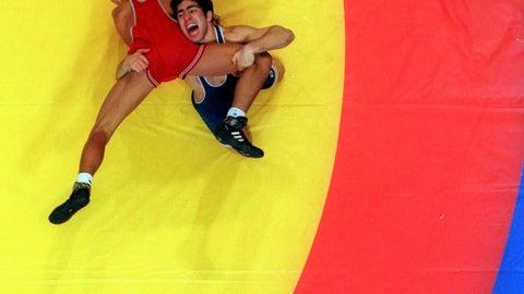 Talgat Ilyasov: Part-time MMA badass