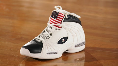 "8. Reebok Question 2 ""Olympics"" (2004)"