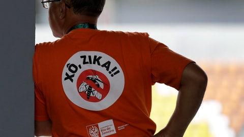 An international Zika outbreak