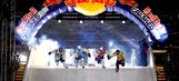 Red Bull Crashed Ice season opens in Finland