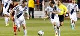 LA Galaxy, Club Tijuana battle for regional supremacy in CONCACAF Champions League quarterfinal