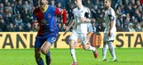 Crystal Palace shares spoils with Swansea after dubious PK