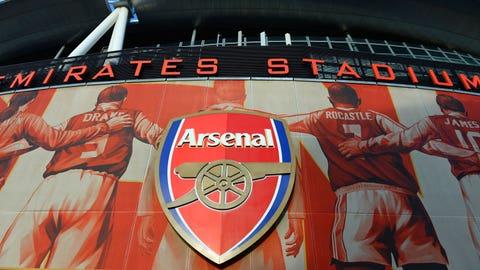 Arsenal (England)
