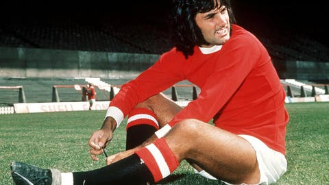 George Best, Northern Ireland