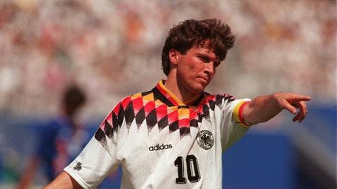 Germany, 1994