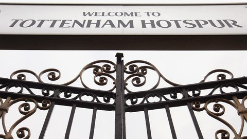 Tottenham Hotspur - €37 million