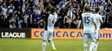 WATCH: Kevin Ellis gives Sporting Kansas City 1-0 win over Cruz Azul