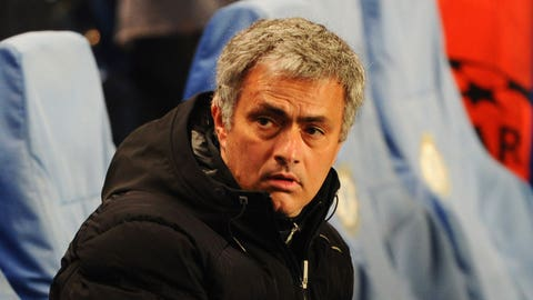 Jose Mourinho shall resolve to continue belittling Arsene Wenger every chance possible