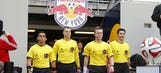MLS, referees reach five-year deal to end brief lockout