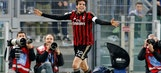 AC Milan get much-needed draw against Lazio