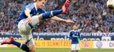 Horst Heldt thinks Arsenal target Julian Draxler will remain with Schalke