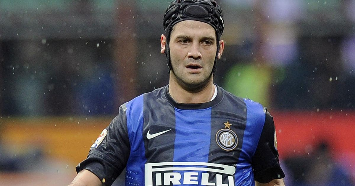 Inter milan defender cristian chivu retires from football fox sports thecheapjerseys Image collections