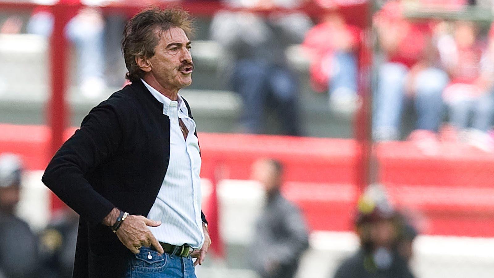 Guadalajara appoints Ricardo L...