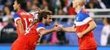Experiment gives Klinsmann another avenue for World Cup