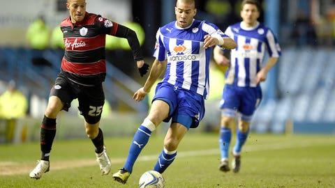 Oguchi Onyewu, Sheffield Wednesday defender