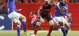 Cruz Azul advances to CONCACAF Champions League final with victory over Club Tijuana