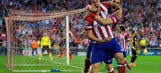Atletico Madrid stamps ticket to Champions League semifinals as Barca falls short