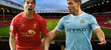 Premier League title on the line as Liverpool-City clash at Anfield