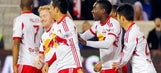 Red Bulls grab first victory of the season with triumph over Union